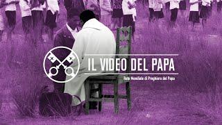 Le intenzioni di preghiera del Papa per giugno 2019
