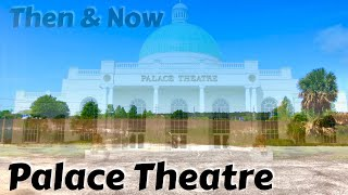 Palace Theatre Then & Now - Myrtle Beach | Roadside