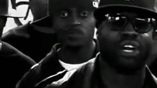 Eminem Mos Def And Black Thought Freestyle At The Cypher