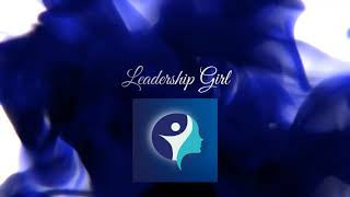 Leadership Girl Facebook Business Page Cover Video