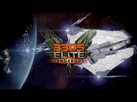 3305 Elite Dangerous - FantastiCon, NASA vs Elite,  Bridging the Gap Weapon Guide,