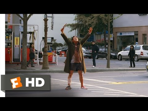I Saw the Devil (8/10) Movie CLIP - Drive By (2010) HD