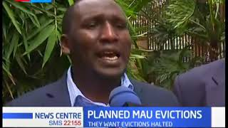 Rift valleys leaders converge in Nairobi, petition the president to halt Mau evictions