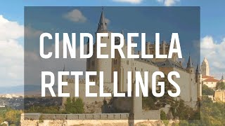 Quotes From Retellings of Cinderella