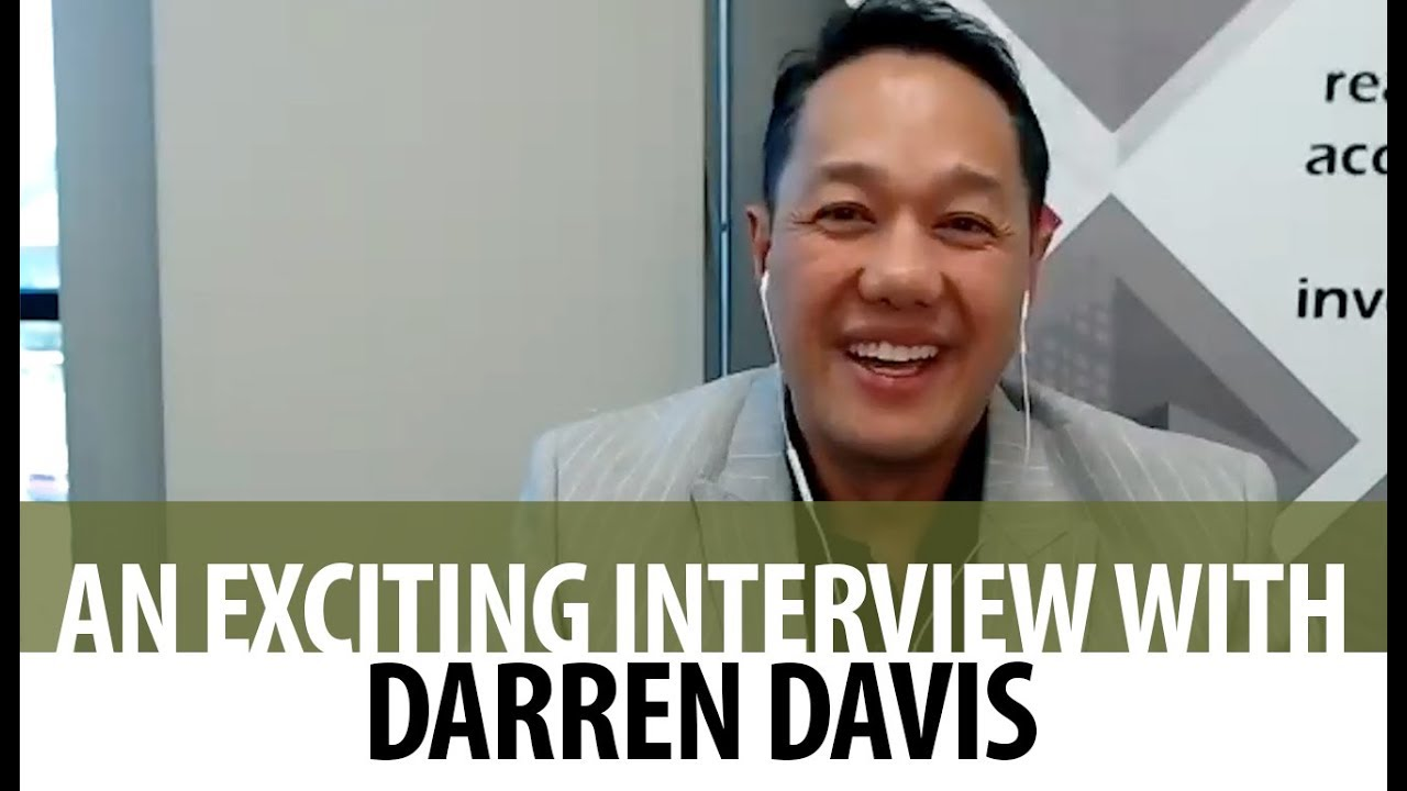 From Mechanic to Real Estate Investor: A Conversation with Darren Davis