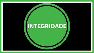 Integridade, um dos 3 Pilares de SegInfo