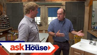 How to Prevent Frozen and Burst Pipes | Ask This Old House