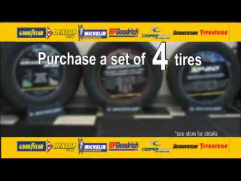 TPS Tire and Service Center video