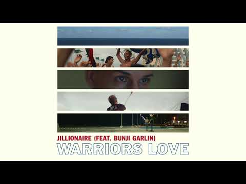 Download Jillionaire - Warriors Love (Feat. Bunji Garlin) (Official Audio) HD Mp4 3GP Video and MP3