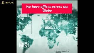 MiriInfotech - Video - 2