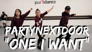 "Syndicate Spotlight: Syndikidz Edition | ""One I Want"""