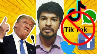 All Social Media Ku Aapu? | Tamil | Madan Gowri