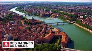 Toulouse redécouverte par la Garonne (1/2)