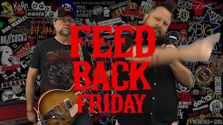 Feedback Friday Episode 2