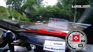 Bergrennen Hemberg 2018 TracKing RC01