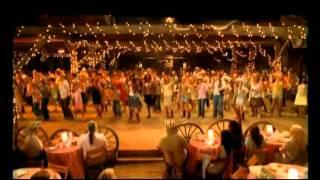 Miley Cyrus - Hoedown Throwdown | Official Disney Channel Africa