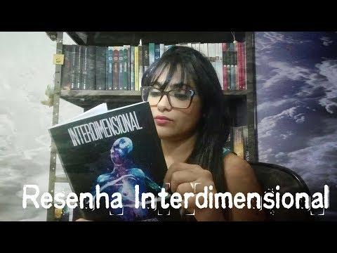 Resenha Interdimensional
