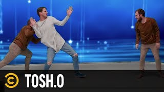 Contemporary Dance - Tosh.0