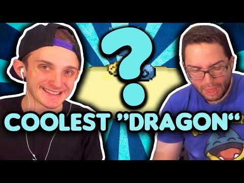 "THE BEST ""DRAGON"" 