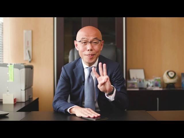 【サミット株式会社 2021年新卒採用】エントリーしたら見れる動画 ~予告編~
