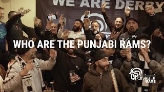 Who Are The Punjabi Rams?