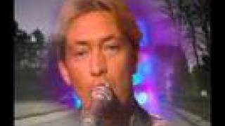 "Chris Rea ""Driving Home For Christmas"", Original Video"