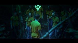 CAPTURE THE FLAG | Percy Jackson Web Series Episode 1