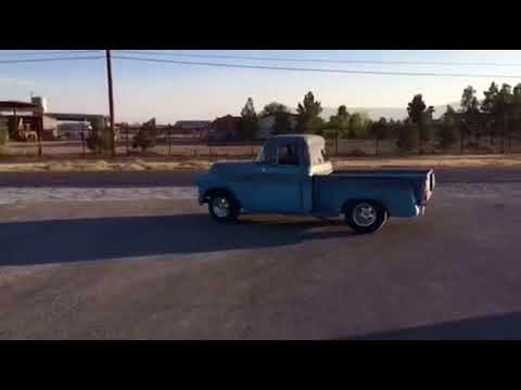 Video of '55 Pickup - MKAU
