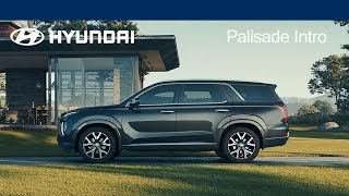 YouTube Video gKwlaqvZItw for Product Hyundai Palisade Crossover (OL) by Company Hyundai Motor Company in Industry Cars