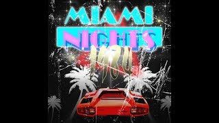 miami nights 1984 - early summer full album