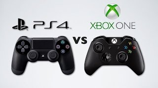 PS4 Vs X1: What Console Has The Best Online Players