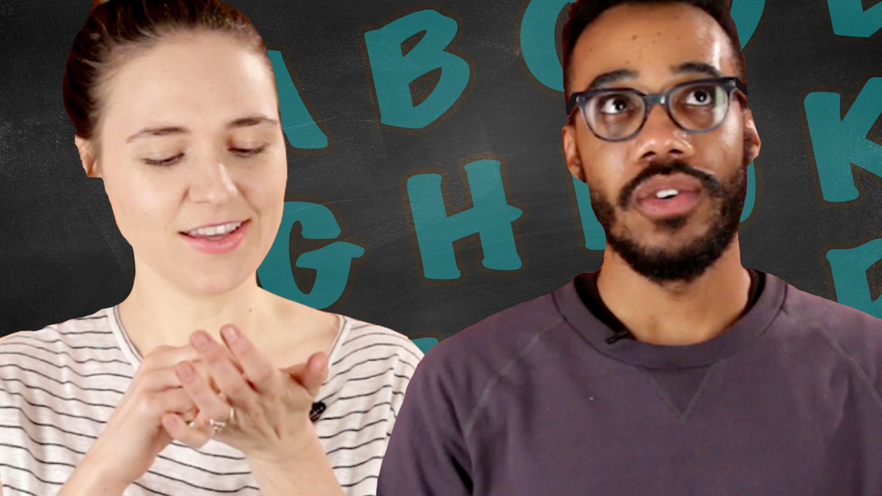 Adults Try Spelling Commonly Misspelled Words thumbnail