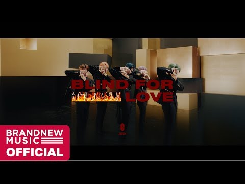 AB6IX - BLIND LOVE