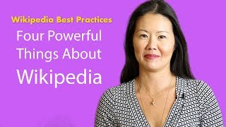 4 Powerful Things About Wikipedia