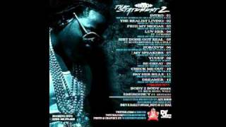 Ace Hood - The Statement 2 - The Realist Livin Ft. Rick Ross