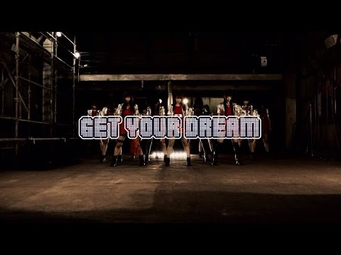 『GET YOUR DREAM』 フルPV ( #KNU #knu23 )