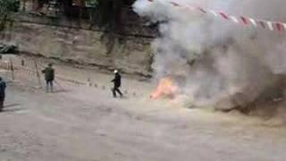 preview picture of video 'recco 8 settembre 06-sparata dei mascoli-q. verzemma'