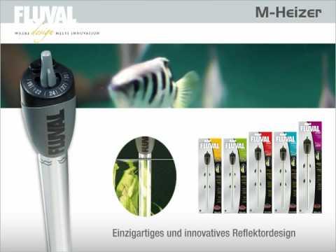 FLUVAL M-Serie - Aquarienheizer
