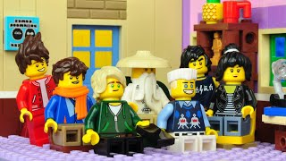 Lego Ninjago Compilation 3
