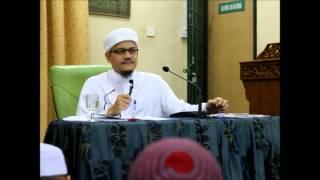 Ustaz Nazmi Abd Karim I Kesesatan Syiah Imamiyyah Part 1