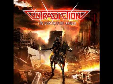 Contradiction - Perfet Combatants [HQ] online metal music video by CONTRADICTION