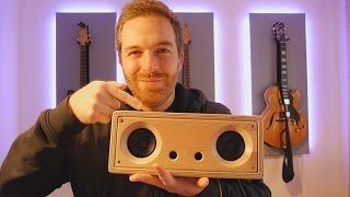 DIY: aktiver Lautsprecher mit 2*3 Watt