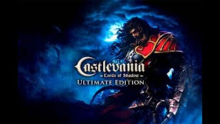 Castlevania Lords of Shadow Game Movie All Cutscenes 1080p HD