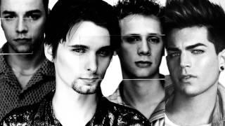 Muse & Adam Lambert - Feeling Good