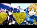Sword Art Online : Alicization (2020)