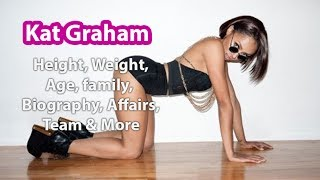 Kat Graham Height, Weight, Age, Body Statistics, Net Worth and More
