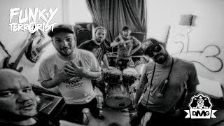 Video Pozvánka na koncert DMG & Funky Terrorist (1. 7. 16 Jazz Rock Ca