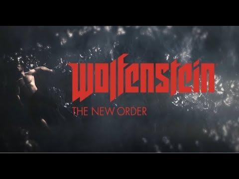 Wolfenstein The New Order прохождение. Все секреты. Глава 1 Крепость Черепа часть 1