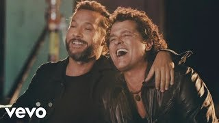 Un Poquito - Carlos Vives feat. Carlos Vives (Video)