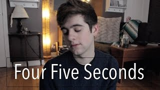 Gambar cover Four Five Seconds - Rihanna ft. Kanye West & Paul McCartney (Cover)